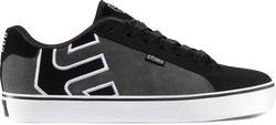 FADER VULC - BLACK/GREY - hi-res | Etnies