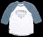 Frontage Raglan -  - hi-res | Etnies