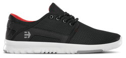 Scout Womens - BLACK/GREY/RED - hi-res | Etnies