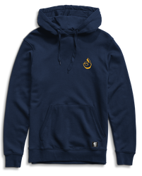 NO WORRIES PULLOVER - NAVY - hi-res | Etnies
