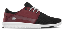 SCOUT - BLACK/RED/GREY - hi-res | Etnies
