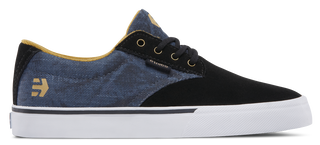 JAMESON VULC WOMENS - BLACK DENIM - hi-res | Etnies