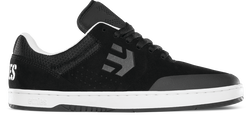 MARANA X GRIZZLY - BLACK - hi-res | Etnies