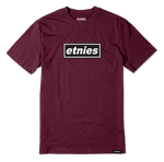 ALTERNATIVE - BURGUNDY - hi-res | Etnies