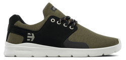 SCOUT XT WOMENS - GREEN/BLACK - hi-res | Etnies