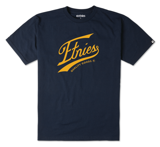 HOME GAME - NAVY - hi-res | Etnies