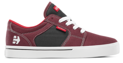 BARGE LS KIDS - RED/NAVY - hi-res | Etnies
