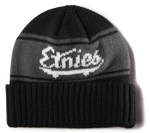 STRIFE BEANIE - BLACK/GREY - hi-res | Etnies