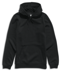 New Park Lock Up Pull Over - BLACK - hi-res