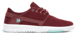 Scout Womens - BURGUNDY - hi-res