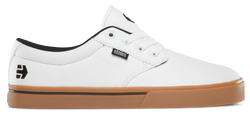 Jameson 2 Eco - WHITE/BLACK/GUM - hi-res | Etnies