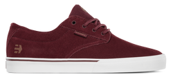 Jameson Vulc - BURGUNDY/TAN/WHITE - hi-res | Etnies