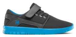 SCOUT V KIDS - DARK GREY/BLUE - hi-res | Etnies