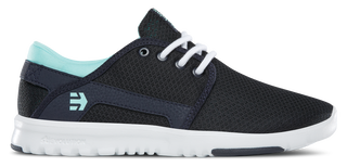 SCOUT WOMENS - NAVY/BLUE/WHITE - hi-res | Etnies