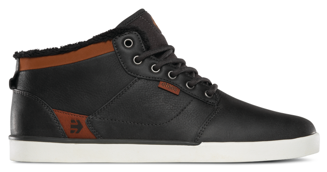 JEFFERSON MID - DARK GREY - hi-res | Etnies