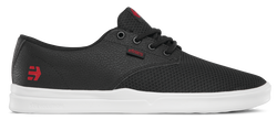 Jameson SC - BLACK/WHITE/RED - hi-res | Etnies
