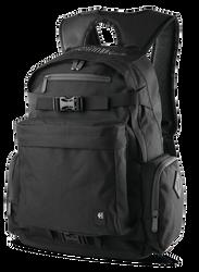 Solito Backpack - BLACK - hi-res | Etnies