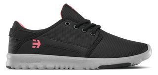 SCOUT WOMENS - BLACK/GREY - hi-res | Etnies