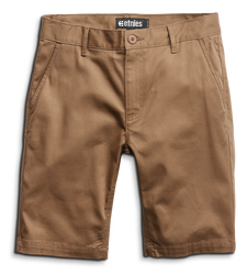 JAMESON CHINO SHORT - KHAKI - hi-res | Etnies
