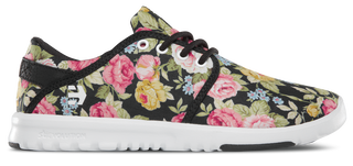 SCOUT WOMENS - BLACK/WHITE/BLACK - hi-res | Etnies
