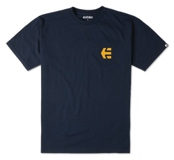 Mini Icon - NAVY/YELLOW - hi-res | Etnies