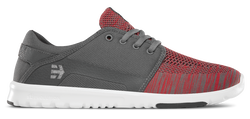 Scout Yarn Bomb - DARK GREY/RED - hi-res | Etnies