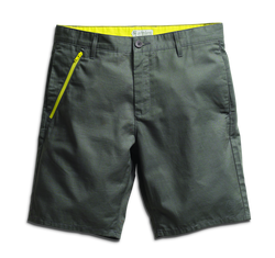 Aice Shorts - CHARCOAL - hi-res | Etnies