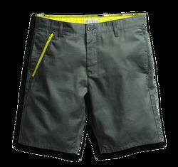 Aice Shorts - CHARCOAL - hi-res | Etnies