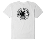 GRIZZLY CORP TEE - WHITE - hi-res | Etnies