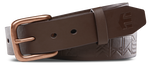 SRIXX BELT - BROWN - hi-res | Etnies