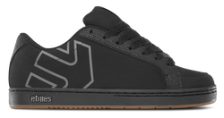 Kingpin - BLACK/GREY/ORANGE - hi-res | Etnies