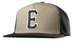 E-STAPLE - KHAKI - hi-res | Etnies