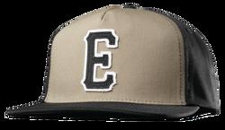 E-STAPLE - KHAKI - hi-res | Etnies
