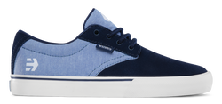Jameson Vulc Womens - BLUE/WHITE/GUM - hi-res | Etnies