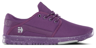 SCOUT WOMENS - PURPLE - hi-res | Etnies