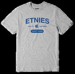 30 Athletic - GREY/HEATHER - hi-res | Etnies