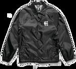 Marana Coach Jacket Youth - BLACK - hi-res | Etnies