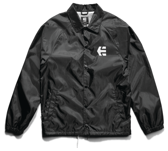 Marana Coach Jacket Youth -  - hi-res | Etnies