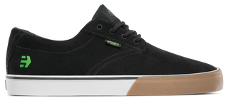 JAMESON VULC X PYRAMID COUNTRY - BLACK/GREEN - hi-res | Etnies