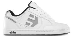 SWIVEL - WHITE/GREY/BLACK - hi-res   Etnies