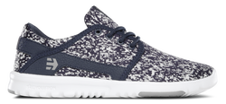 SCOUT WOMENS - NAVY/GREY - hi-res | Etnies