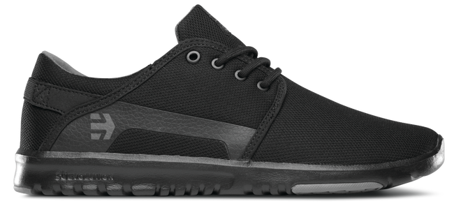 SCOUT - DARK BLACK - hi-res | Etnies