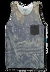 Crystalizer Tank Top -  - hi-res   Etnies