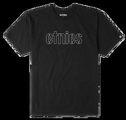 MOD STENCIL - BLACK/WHITE - hi-res | Etnies