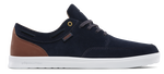 DORY SC - NAVY/BROWN/WHITE - hi-res | Etnies