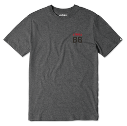 86 TEAM - CHARCOAL/HEATHER - hi-res | Etnies