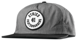 TOUR - GREY/BLACK - hi-res | Etnies