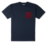 POCKET COLOR BLOCK - NAVY - hi-res | Etnies