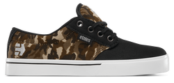 Jameson 2 Eco Kids - BLACK/BROWN - hi-res | Etnies