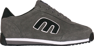 LO-CUT II LS - GREY/BLACK/WHITE - hi-res | Etnies